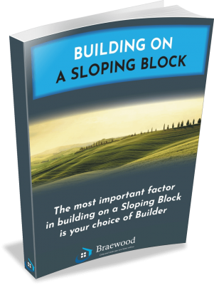 Sloping Blocks